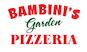 Bambinis Garden Pizzeria logo