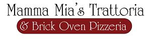 Mamma Mia's Trattoria logo
