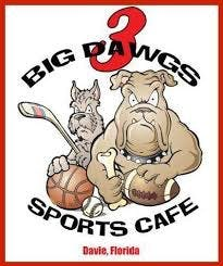 Big Dawgs Sports Cafe