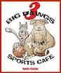 Big Dawgs Sports Cafe logo