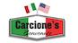 Carcione's Pizza logo