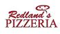 Redland's Pizzeria logo