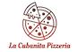 La Cubanita Pizzeria logo