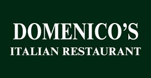Domenico's Italian Restaurant logo