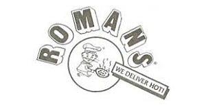 Roman's Pizzeria