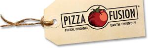 Pizza Fusion logo