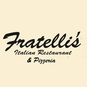 Fratelli's Restaurant & Pizzeria logo