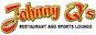 Johnny Q's Restaurant & Sports Lounge logo