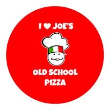 Joe's Old School Pizza