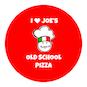 Joe's Old School Pizza logo