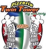 Pizzeria Twin Tower Big & Tasty