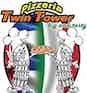 Pizzeria Twin Tower Big & Tasty logo