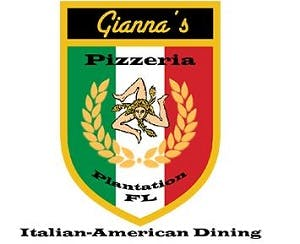 Gianna's Pizza Center