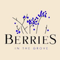Berries In The Grove logo
