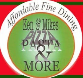 Ken & Mike's Pizza Pasta & More