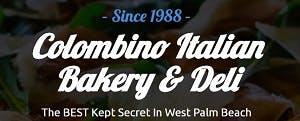 Colombino Italian Bakery-Deli