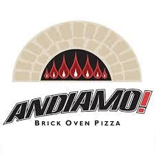 Andiamo Brick Oven Pizza