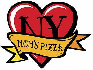 Mom's New York Pizza