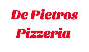 De Pietros Pizzeria