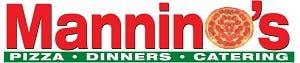 Manninos Pizzeria Restaurant