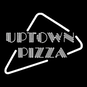 Uptown Pizza logo