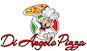 Di Angelo Pizza logo