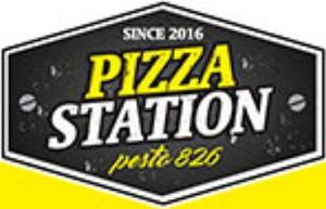 Pizza Station 826
