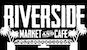 Riverside Market Plantation logo