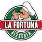 La Fortuna Pizzeria logo