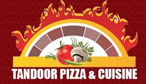 Tandoor Pizza And Cuisine