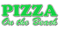 Pizza On The Beach logo