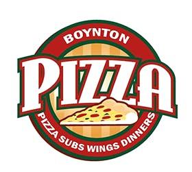 Boynton Beach Pizza