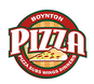 Boynton Beach Pizza logo