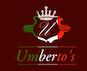 Umberto's Restaurant & Pizzeria logo