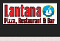 Lantana Pizza logo