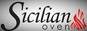 Sicilian Oven logo