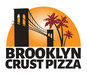 Brooklyn Crust Pizza logo