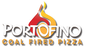 Porto Fino Coal Fired Pizza logo