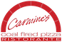 Carmine's Coal Fired Pizza logo