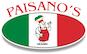 Paisano's Pizzeria Restaurant logo