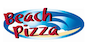 Beach Pizza logo