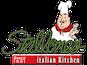 Stallone's Italian Kitchen logo