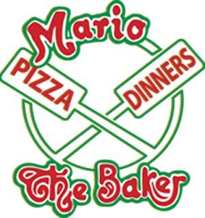 The Original Mario The Baker