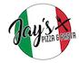 Jay's Pizza & Pasta logo