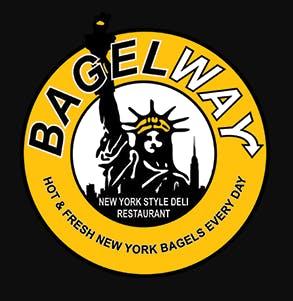 Bagel Way Pizza Way