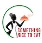 Something Nice to Eat Alkaline Vegan Bistro logo