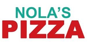 Nola's Pizza