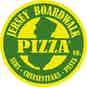 Jersey Boardwalk Pizza logo
