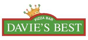 Davie's Best Pizza Bar