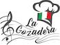 La Gozadera Pizzeria Restaurant logo